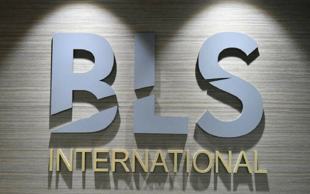 Indian Consular Services Company Bls International Commences
